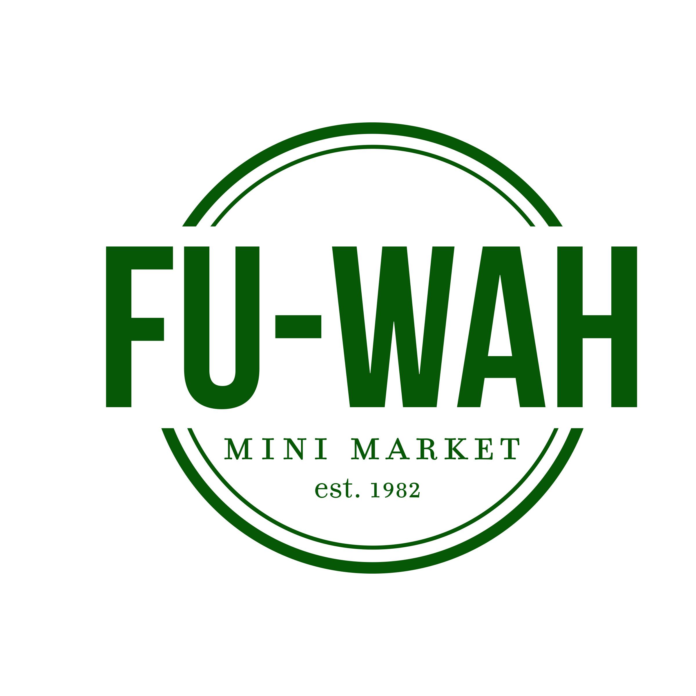 Fu-Wah Logo Reveal! | The Breslow Buzz: PR, Food, News, Philadelphia