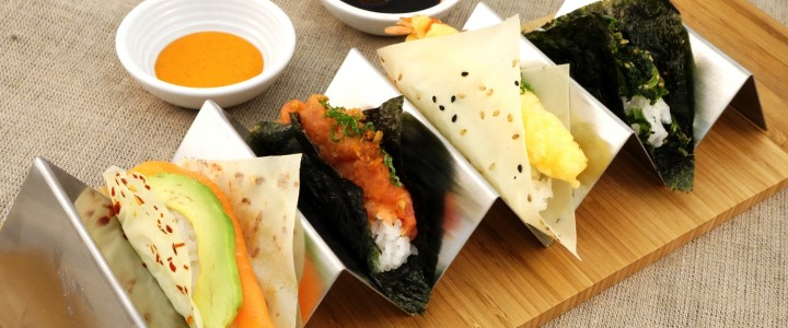 New Snacking Trends at Genji Izakaya